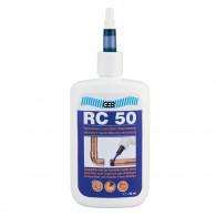 Résine RC 50 GEB pour raccorder le cuivre et laiton sans soudure