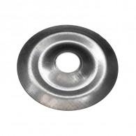Rosace plate métallique RAM