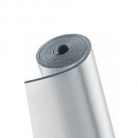 Rouleau isolant avec revêtement AL CLAD anti UV