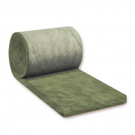 2 rouleaux laine de verre URSA Façade 35 R - Ep. 120mm - 6m² - R 3.40