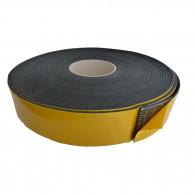 Ruban 50mm adhésif isolant - NF -FEU BL-S3,d0 - 15ml