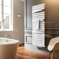 Sèche-serviettes eau chaude ARBORESCENCE SMART 796W