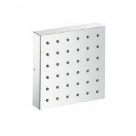 Set finition Shower Module AXOR STARCK ORGANIC 120x120
