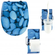 Set Olfa accessoires WC Galets