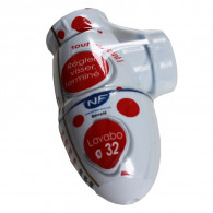 Siphon de lavabo EASYPHON Ø32 NF- Nicoll 0201282