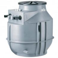 Station Intermédiaire relevage Wilo-DrainLift WS 40 mono-14m3/h à 1.5m/CE