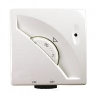 Thermostat d'ambiance mécanique 230 V - Eté / Hiver Thermador