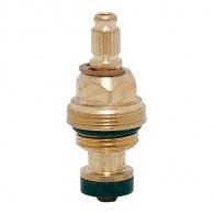 Tête de robinet adaptable sur robinetterie de marque