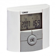 Thermostat d'ambiance BT-DP digital programmable
