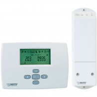 Thermostat d'ambiance digital PACK MILUX RF