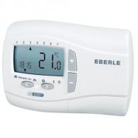 Thermostat digital PCBT hebdomadaire filaire - Alimentation par piles