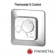 Thermostat S-Control pour PRE