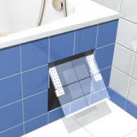 Trappe de visite pour baignoire - Nicoll