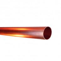 Tube cuivre nu écroui Ø12mm en barre