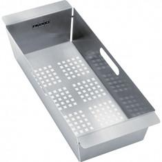 Panier à vaisselle PANMRG en Inox - 150x325 mm - Franke