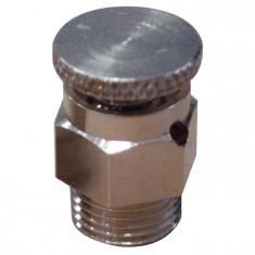 Corps de robinet radiateur RA-DV droit Dynamic Valve Danfoss