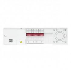 Contrôleur radio central Danfoss Icon 10 x 24 V pour plancher chauffant - Danfoss