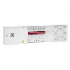 Contrôleur radio central Danfoss Icon 15 x 24 V pour plancher chauffant - Danfoss