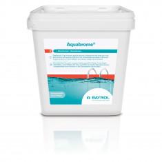 Aquabrome 5kg - Pastilles brome spécial piscine - BAYROL