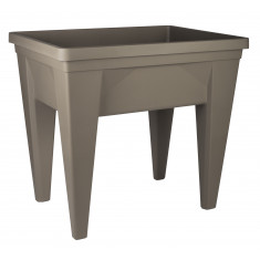 Espace potager VEG&TABLE MAX - 85L - Taupe