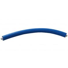 1M Tube multicouche isolé bleu - Ø16x2,0 - Alu 0,2mm - Henco