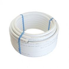 50m Tube Multicouche nu Ø26x3,0 - Alu 0.32mm - SOMATHERM