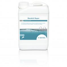 Decalcit Super bidon 3L - Détartrant calcaire piscine - BAYROL