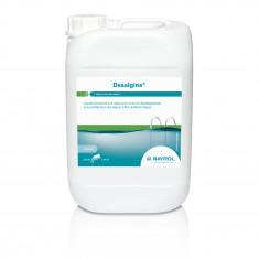 Desalgine bidon 6L - Anti-algues piscine eau claire - BAYROL