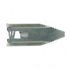 50 chevilles métalliques RAM XL à clouer sur plaque de plâtre