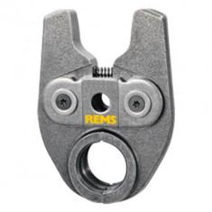 Pince à sertir Mini (Mâchoire) profil H Ø32 pour sertisseuse REMS Mini-Press