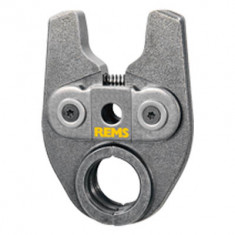 Pince à sertir Mini (Mâchoire) profil U Ø25 pour sertisseuse REMS Mini-Press