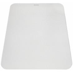Planche à découper en PVC flexible 310X390 mm - Blanco