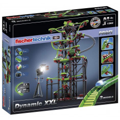 Jeu de construction Pro fischertechnik Dynamic XXL (+9 ans)