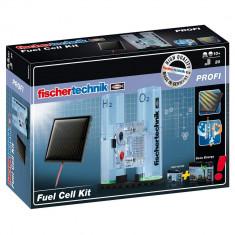 Jeu de construction Pro fischertechnik Fuel Cell Kit (+10 ans)
