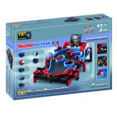 Jeu de construction Robotics fischertechnik TXT Electropneumatic (+10 ans)
