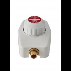 Détendeur déclencheur propane 8kg/h - 37mb - à souder en 12 - Favex