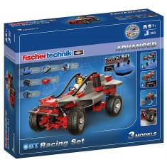 Jeu de construction Avancé fischertechnik BT Racing Set (+7 ans)