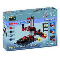 Jeu de construction Robotics fischertechnik TXT Automation Robots (+10 ans)