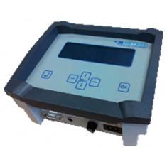 Concentrateur M-Bus pour compteur eau/energie équipé d'un émetteur fil pour 250 compteurs - Sferaco