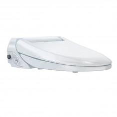 Cuvette REGIPLAST suspendue sans bride blanche - Longueur 52cm
