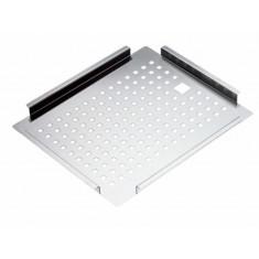 Egouttoir inox - 340x400 mm - Aquatop