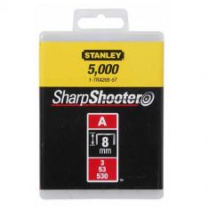 Agrafes 8mm Type G - Boîte de 5000