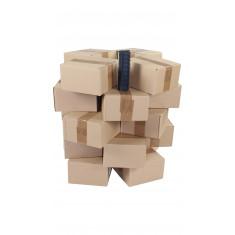 Agrafes type 40 (20 boites x 300 agrafes)