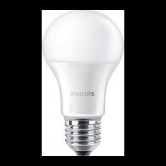 Philips CorePro LEDbulb A60 - 10-75W 1055lm 840 E27 Mat