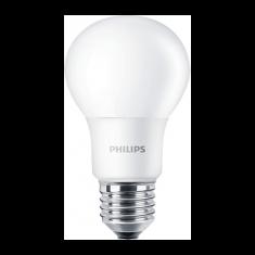 Philips CorePro LEDbulb A60 - 7.5-60W 806lm 840 Mat