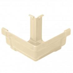Angle extérieur 90° PVC BEST carré - sable