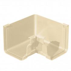 Angle intérieur 90° PVC BEST carré - Sable
