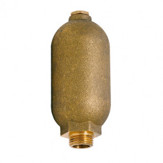 """Anti-bélier pneumatique laiton Mâle 1/2"""" (15/21)"""