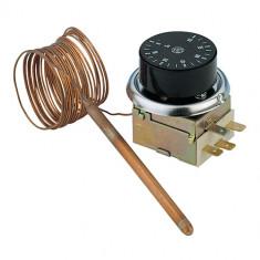 Aquastat simple KTC 100 avec bouton et rosace