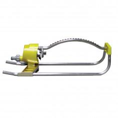 Arroseur oscillant CONCORDE Traîneau aluminium 20 Orifices - 240m²